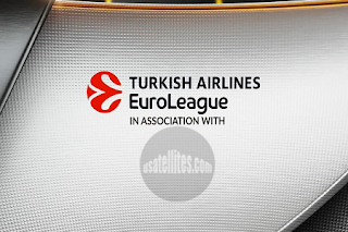 NBA Euroleague Basketball AsiaSat 5 Biss Key Key 28 January 2021