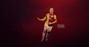 Wesley Sneijder Galatasaray HD Resimleri