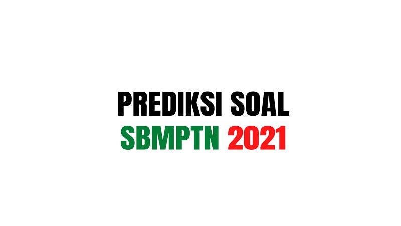 Kumpulan Soal SBMPTN 2021/2022