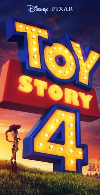 Fondo de Pantalla de Toy Story 4