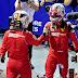 Megváltozott a Ferrari retorikája Vettel jövője kapcsán
