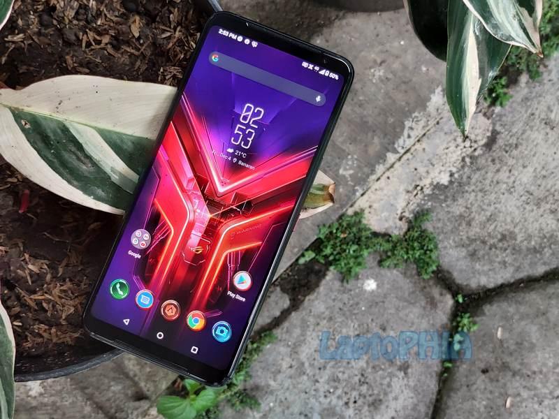 Performa Asus ROG Phone 3 ZS661KS