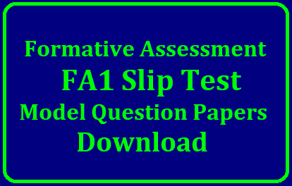 AP FA1 Slip Test Model Question Papers Download Formative Assessment 1 Model Slip Test Question Papers 6th -10th Class | FAT 1 Slip Test Model Question Papers | FAT Question Papers | FAT Telugu,Hindi,English , Maths, Physical Science, Biological Science, Social Question Papers | S.T question papers | Formative Assesment Question Papers Download | Formative Assesment Question Papers PDF | FAT 1 , FAT 2, FAT 3 ,FAT 4 model Question papers Free Download | Formative Assessment Sample Question Papers | Formative Assessment Model Question Papers Downlaod AP FA1 Slip Test Model Question Papers (Set 1)/2018/07/FAT-formative-assessment--hindi-telugu-english-maths-physical-science-bio-science-social-model-slip-test-question-papers-primary-high-school.html