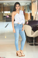 Avantika Mishra in Jeans and Off Shoulder Top ~  Exclusive 49.JPG