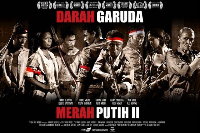 FILM - Merah Putih II 2010