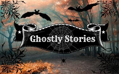 Natalie Wright, Author: A Spooky Bedtime Story by Stephanie Albright