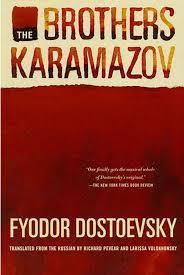 Download The Brothers Karamazov Free pdf