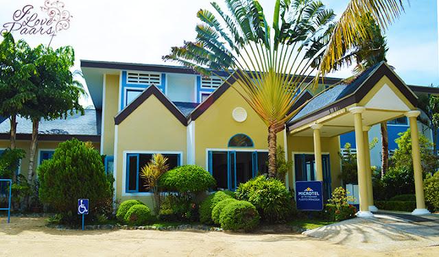 Microtel Puerto Princesa: Your Modern Family Getaway Hotel #modernfamilygetaway