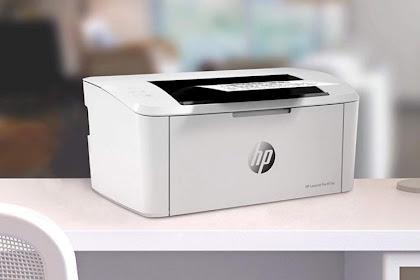 HP LaserJet Pro M15w Drivers Download