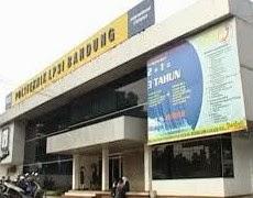 Info Pendaftaran Mahasiswa Baru ( Politeknik LP3I Bandung ) 2017-2018