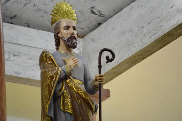 PADROEIRO: Novena e Festa de São Joaquim começa neste sábado(17), na Terra da Romaria