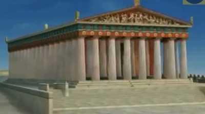 পৃথিবীর সপ্ত আশ্চর্যের ১৩টি অদ্ভুত ঐতিহাসিক স্থান।