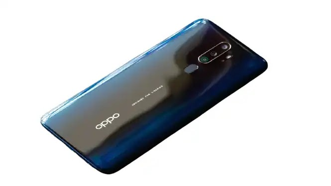 OPPO is China's largest brand of smartphones