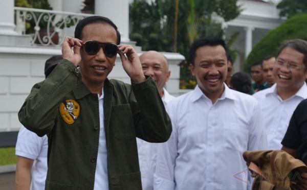 Survei PPPP Amerika: Dianggap Pembohong, Jokowi Hanya Dipilih 39%, 55% Ingin Prabowo Presiden