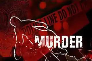 Murder-by-shooting