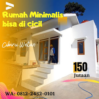 rumah syariah di bandung timur
