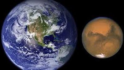 البحوث الفلكية تدعو المواطنين لرؤية المشتري بعد اقترابه من الأرض غدا