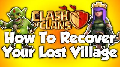 cara-mengembalikan-akun-Clash-of-Clans-yang-hilang-dibajak-atau-dihack