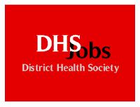 District Health Society Gandhinagar