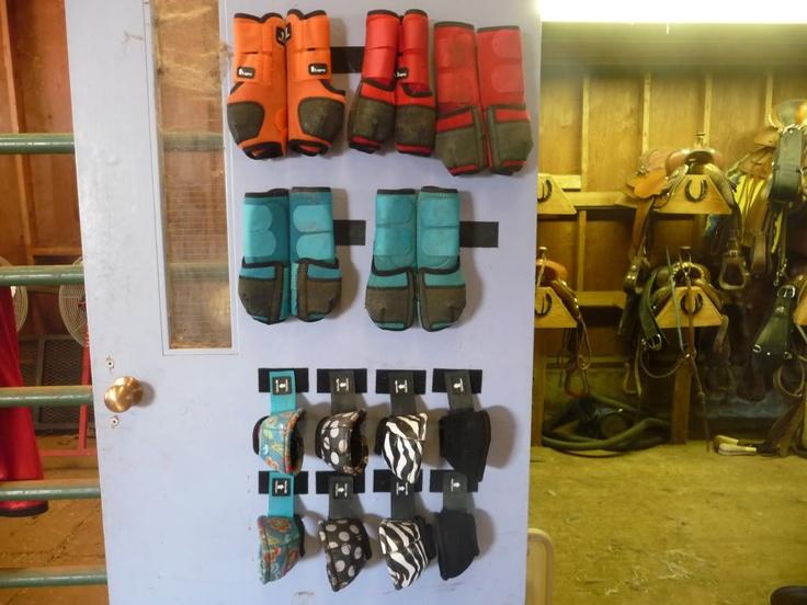 10 Diy Tips Organizing The Barn Part 2 Savvy Horsewoman