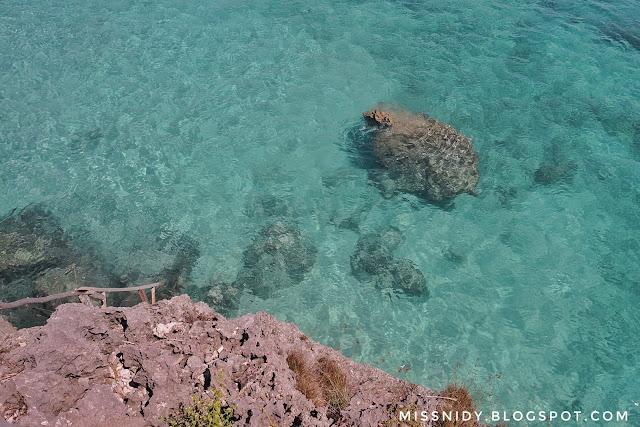 pantai bagus di sulawesi selatan