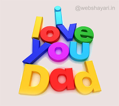 i love you dad image