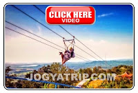 jogja trip travel, Green Village Gedangsari (flying fox)  jogyakarta, jogja tour driver, jogja tripadvisor
