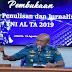 Dinas Penerangan TNI AL Gelar Kursus Penulisan Dan Jurnalistik