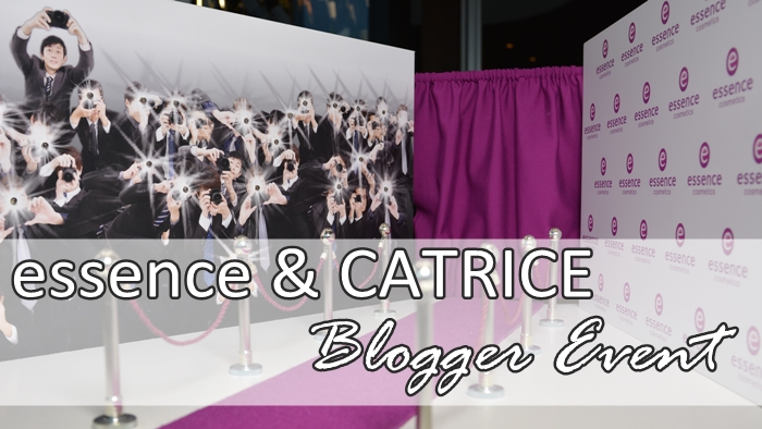 essence & CATRICE Blogger Event in Wien 01