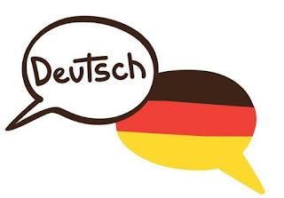 Немският език
