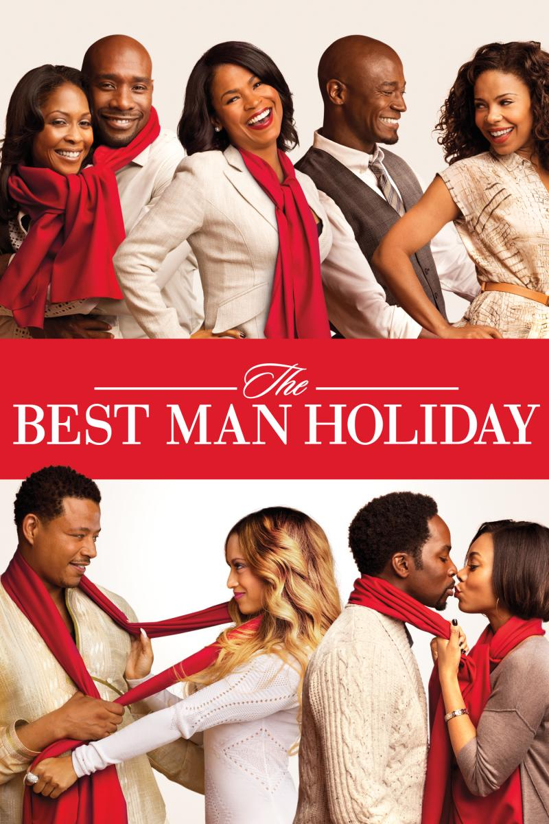 Ver The Best Man Holiday (El reencuentro) (2013) Online