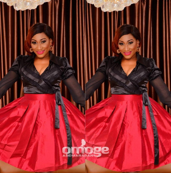 oge okoye 34th birthday