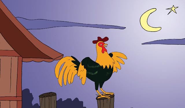Ayam Jago Baru (Halaman 55)