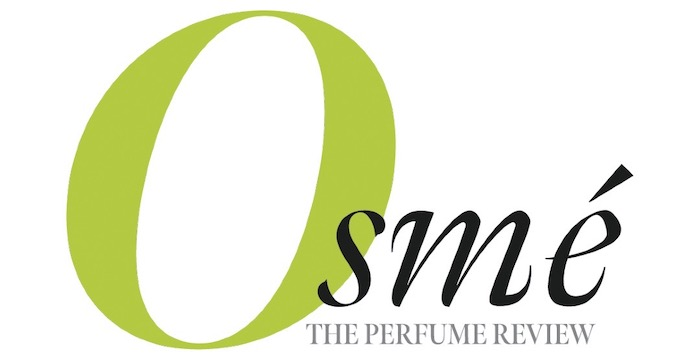 Osme - The Perfume Review
