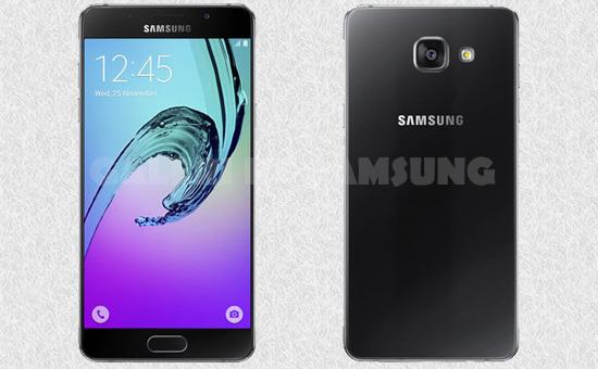 Harga Samsung Galaxy A6 (2016)