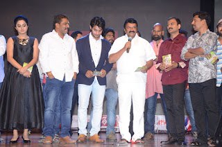 Talasani Srinivas yadav at Chuttalabbayi Movie audio Launch