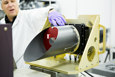 OSIRIS-REx Thermal Emission Spectrometer