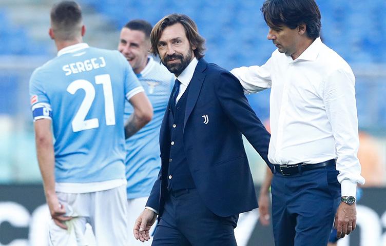 Konferencija za medije nakon susreta 7. kola Serie A