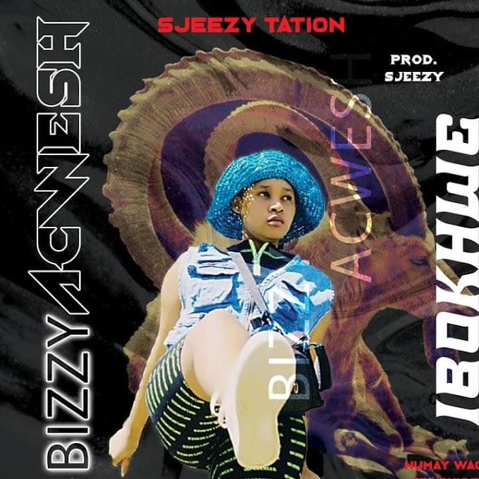 [Music] Bizzy Acwesh - Ibokhwe (prod. Sjeezy) #Arewapublisize