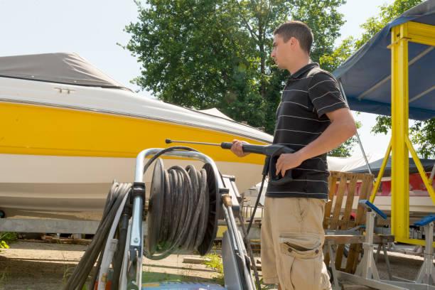 Boat Maintenance – Tips for Doing It