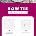 3 Beautiful Holiday Napkin Folds #3