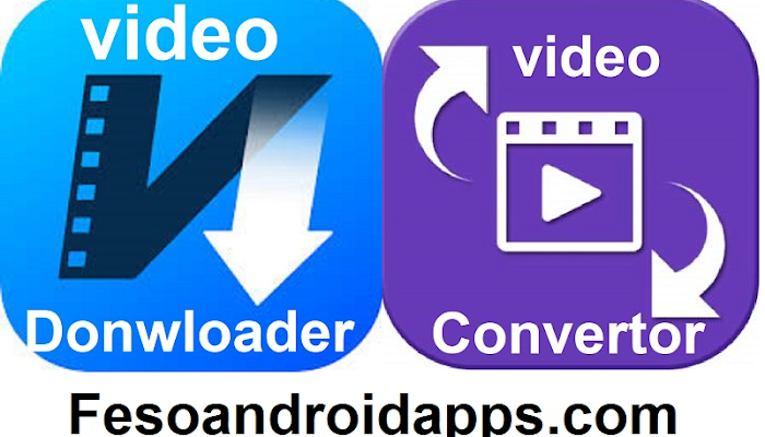 Video Downloader and Convertor