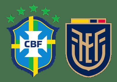 "◀️ مباراة البرازيل والإكوادور "" كورة اكسترا "" مباشر 27-6-2021 والقنوات الناقلة ضمن كوبا أمريكا 2021"