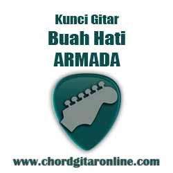 Chord Armada Buah Hati