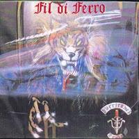 """Τον Σεπτέμβριο θα επανακυκλοφορήσουν οι δίσκοι των Fil di Ferro """"Hurricanes"""", """"Fil di ferro"""""""