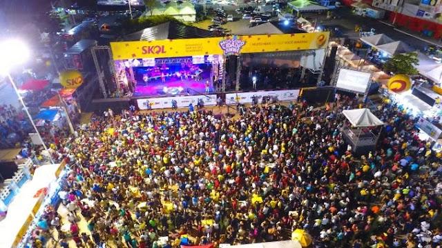 Mossoró Cidade Junina 2020 está cancelado