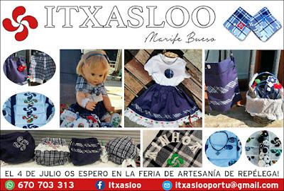 Itxasloo - Marife Bueso