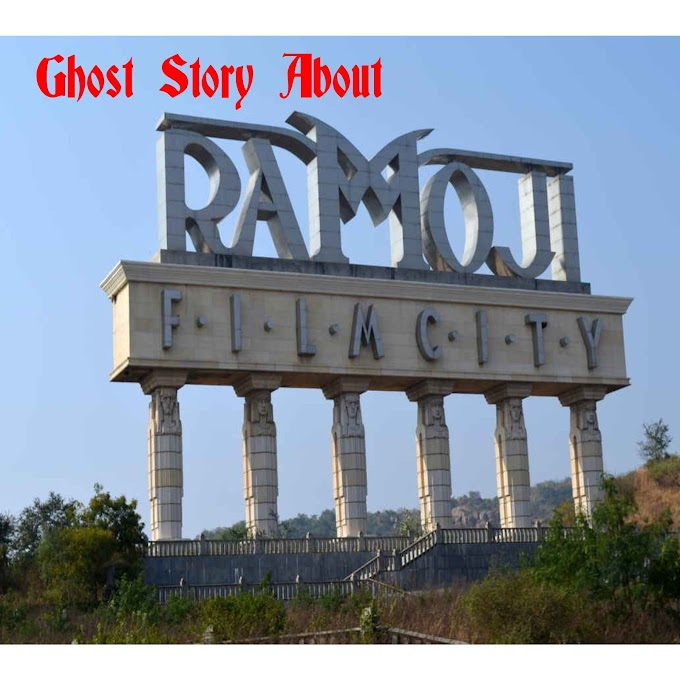 World Largest Film City Ramoji Film City