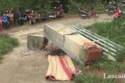 Lào Cai: Cổng trường tiểu học sập ngay ngày đầu tiên tới lớp, 3 em qua đời thương tâm