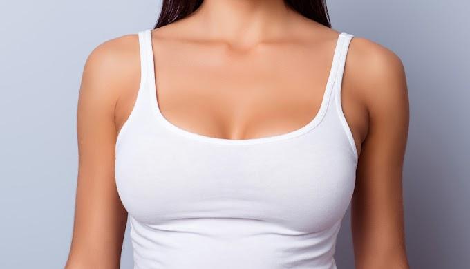 7 στις 10 Ελληνίδες δεν είναι ικανοποιημένες με το μέγεθος του στήθους τους
